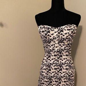 Volcom Strapless Dress XL